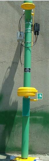 电伴热带设置温控